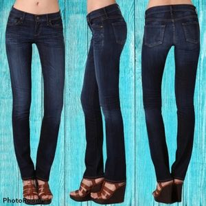 Citizens of humanity size 32 straight leg Ava jean